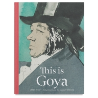 This is Goya