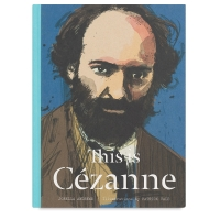 This is Cézanne