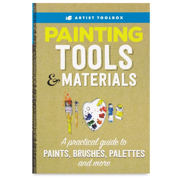 Artist Toolbox: Painting Tools and Materials