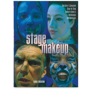 Stage Makeup