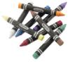 Crayola Dry-Erase Crayon Set