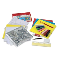 Do Art Gel Stick and Texture Art Kit