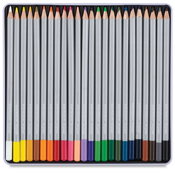 Aquarel Pencils, Set of 24