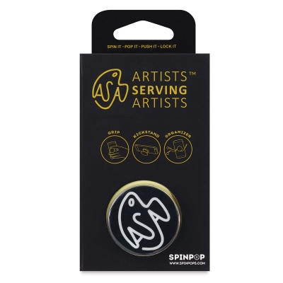 4378f8c3127 Blick Artists Serving Artists Spin Pop - BLICK art materials