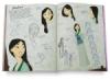Learn to Draw Disney: Favorite Princesses