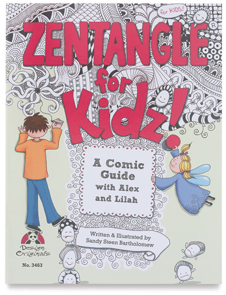 Zentangle for Kidz!