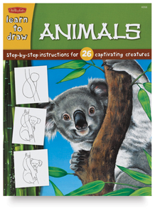 Learn To Draw Animals