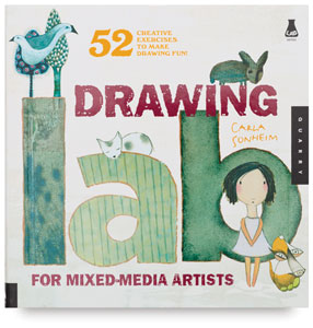 Drawing Lab for Mixed Media Artists