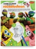 Learn to Draw the Best of Nickelodeon
