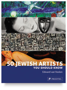 50 Jewish Artists You Should Know