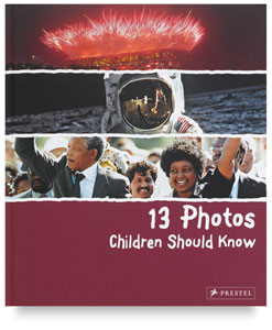13 Photos Children Should Know