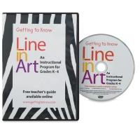 Line in Art