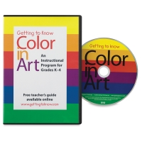 Elements Of Art DVDs