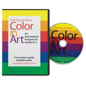 Elements Of Art DVDs