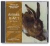 Animals in Art 1: Art History