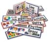 Art Display Cards, Elements of Design