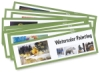 Art Display Cards, Painting Set