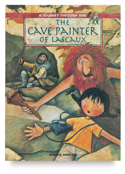 The Cave Painter of Lascaux