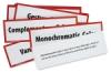 Art Display Cards, Vocabulary Set