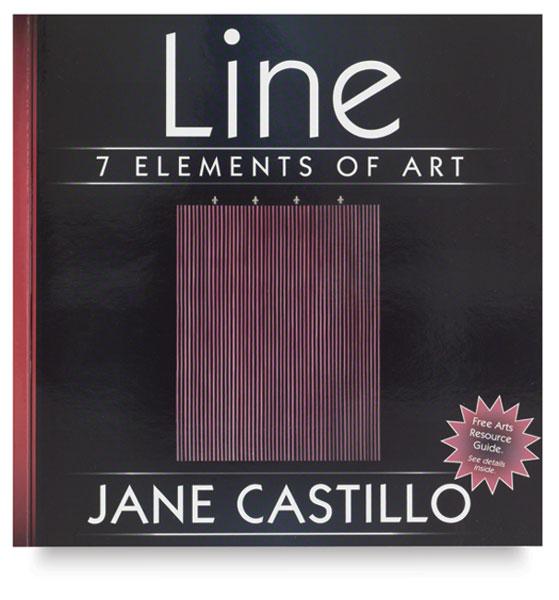 Line: 7 Elements of Art