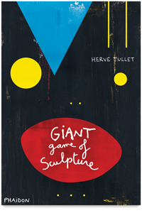 The Giant Game of Sculpture