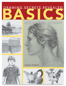 Drawing Secrets Revealed: Basics