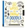 20 Ways to Draw a Doodle
