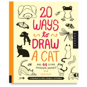 20 Ways to Draw a Cat