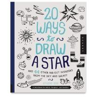 20 Ways to Draw a Star