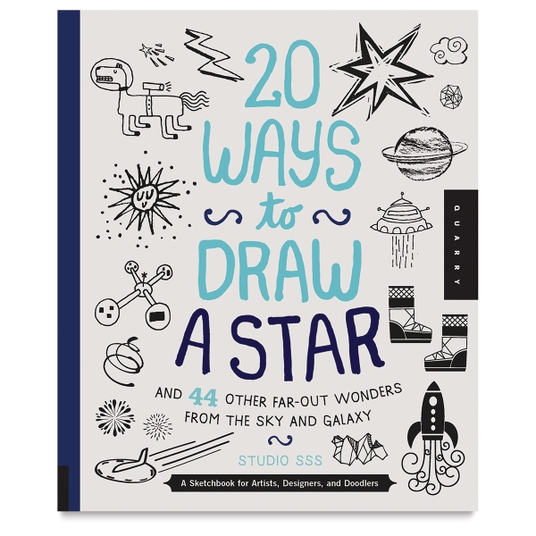 20 Ways to Draw a Star