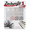 Zentangle Basics 1, Expanded Workbook Edition