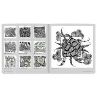 500 Tangled Artworks