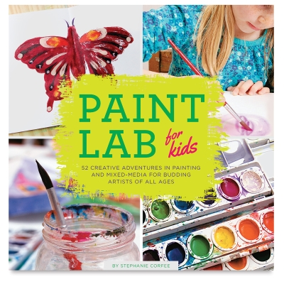 Paint Lab for Kids