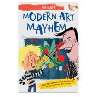 Art Quest: Modern Art Mayhem