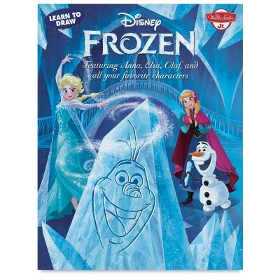 Learn to Draw Disney: Frozen