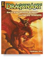 DragonArt: How to Draw Fantastic Dragons