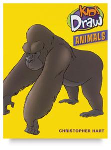 Kids Draw Animals