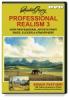 Professional Realism, Volume 3 DVD
