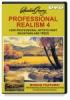 Professional Realism, Volume 4 DVD