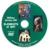 DVD 2: Elements of Art