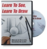 Learn to See, Learn to Draw DVD