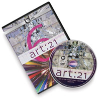 Art: 21 Season 6 DVD