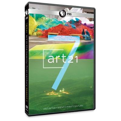 Art: 21 Season 7