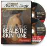 Figure Painting: Realistic Skin Tone DVD