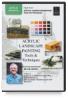 Creative Catalyst Acrylic Landscape Painting DVD