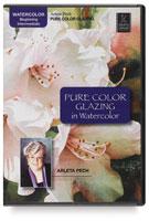 Creative Catalyst Pure Color Glazing DVD