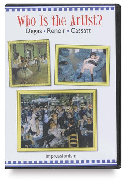 Impressionism: Degas, Renoir, Cassatt