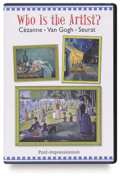Post-Impressionism: Cézanne, Van Gogh, Seurat