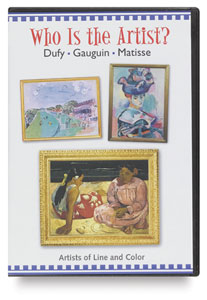 Line & Color: Dufy, Gauguin, Matisse