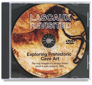 Lascaux Revisited DVD